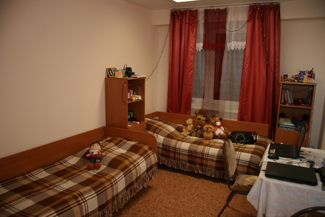 Фото девушек из общежитий 26 фотография